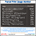 STC-Michelle's Parcel Prim Usage Monitor