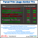 STC-Michelle's Parcel Prim Usage Monitor Pro