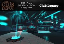 .:!CLUB DEPOT!:. Club Legacy Night Club Skybox