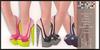 [HC] Jetta Heels Fat Pack for Slink, Belleza, Maitreya, eBody, Signature, Legacy & Tonic
