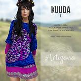 Artizana - Kuuda I - Tunic Dress [add/wear]