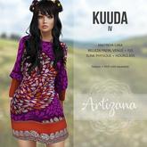 Artizana - Kuuda IV - Tunic Dress [add/wear]