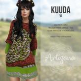 Artizana - Kuuda VI - Tunic Dress [add/wear]