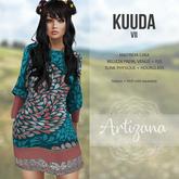 Artizana - Kuuda VII - Tunic Dress [add/wear]