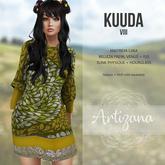Artizana - Kuuda VIII - Tunic Dress [add/wear]