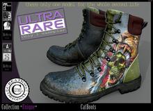 *!* CatBoots Unique -39