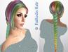 FaiRodis Valery hair rainbow  pack