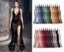 *Just BECAUSE* Khaleesi Gown - FatPack - Maitreya, Belleza, Slink, Legacy