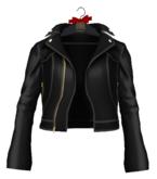 TO.KISKI - Sheryl jacket  / Black (add me)