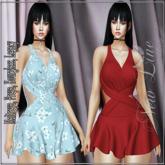 .:: New Line Store ::. Dress Julia - ADD-ME