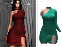 *Beauty Code* - Dress Nelly light Green - Unpack