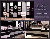 *SS* Salon Stuff