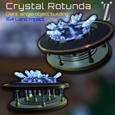 [inZoxi] - The Crystal Rotunda Building