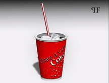 Virtual Coke Cup 001