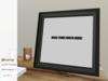 @home: grey photo frame [add me]