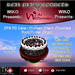 WIKO presents DFS PD Cake - Drunken Cherry Chocolate * Black Forest Gateau * 6 USES * Looks REAL & YUMMY * Can eat, ...