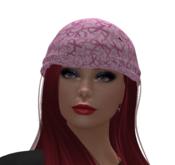 MSACS Pink on Pink Ribbons Head Bandana