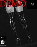 [FLS] Long Latex Boots [DEMO]