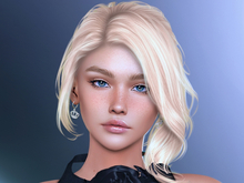 Kiara Shape for LeLUTKA Nova Head - Maitreya Body