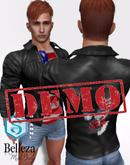 DEMO XK Eagle Jacket