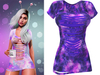 !PCP :: Ruby Dress [Galaxy Purple]