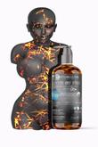 [Stargazer Creations] Body Shine Materials - Web of Fire