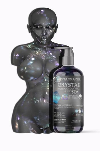 [Stargazer Creations] Body Shine Materials - Holo Crystal