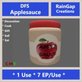DFS Applesauce