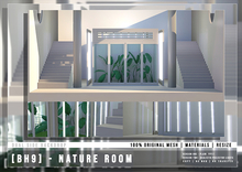 [BH9] - Nature Room
