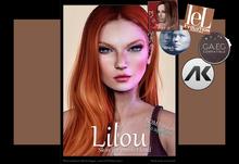 *!* Bom Skin  Lilou