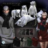 ::GB:: High neck sweter (Female) (Maitreya) Red