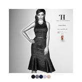 Thalia Heckroth - Masa dress FATPACK