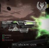 [Echelon] // Big Heckin' Gun