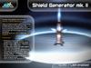 solares >> Shield Generator mk. II