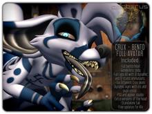 .:C:. Crux - Ultramarine