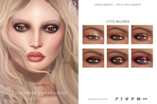 "alaskametro<3 ""L'Automne"" eyeshadow 