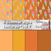 8 Summer style FP set7