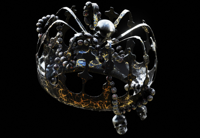 xxyy crown