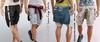 FashionNatic - Lance Short Fatpack Colors - Signature Gianni, Belleza Jake, Legacy