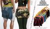 FashionNatic - Lance & Manoli Warp around the waist Fatpack  - Signature Gianni, Belleza Jake, Legacy - Maitreya, Belle