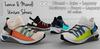 FashionNatic - Lance & Manoli Shoes Fatpack  - Signature Gianni, Belleza Jake, Legacy - Maitreya, Belleza Freya, Legacy