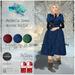 .Viki. Marbella Dress - Winter Outfit
