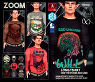 zOOm - Will Long Tshirt