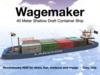 Container Ship Advanced Navigation HUD - GTFO! Ready