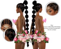 $$$F.Q.// Lina Bubble tail