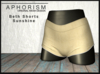 !APHORISM! - Beth Shorts - Sunshine