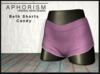 !APHORISM! - Beth Shorts - Candy