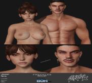 ONE 2K  - freckles - BOM system