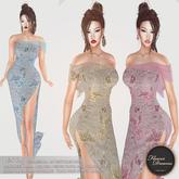 .:FlowerDreams:. Enya Gown - soft