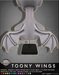 AMBIX || Toony Wings